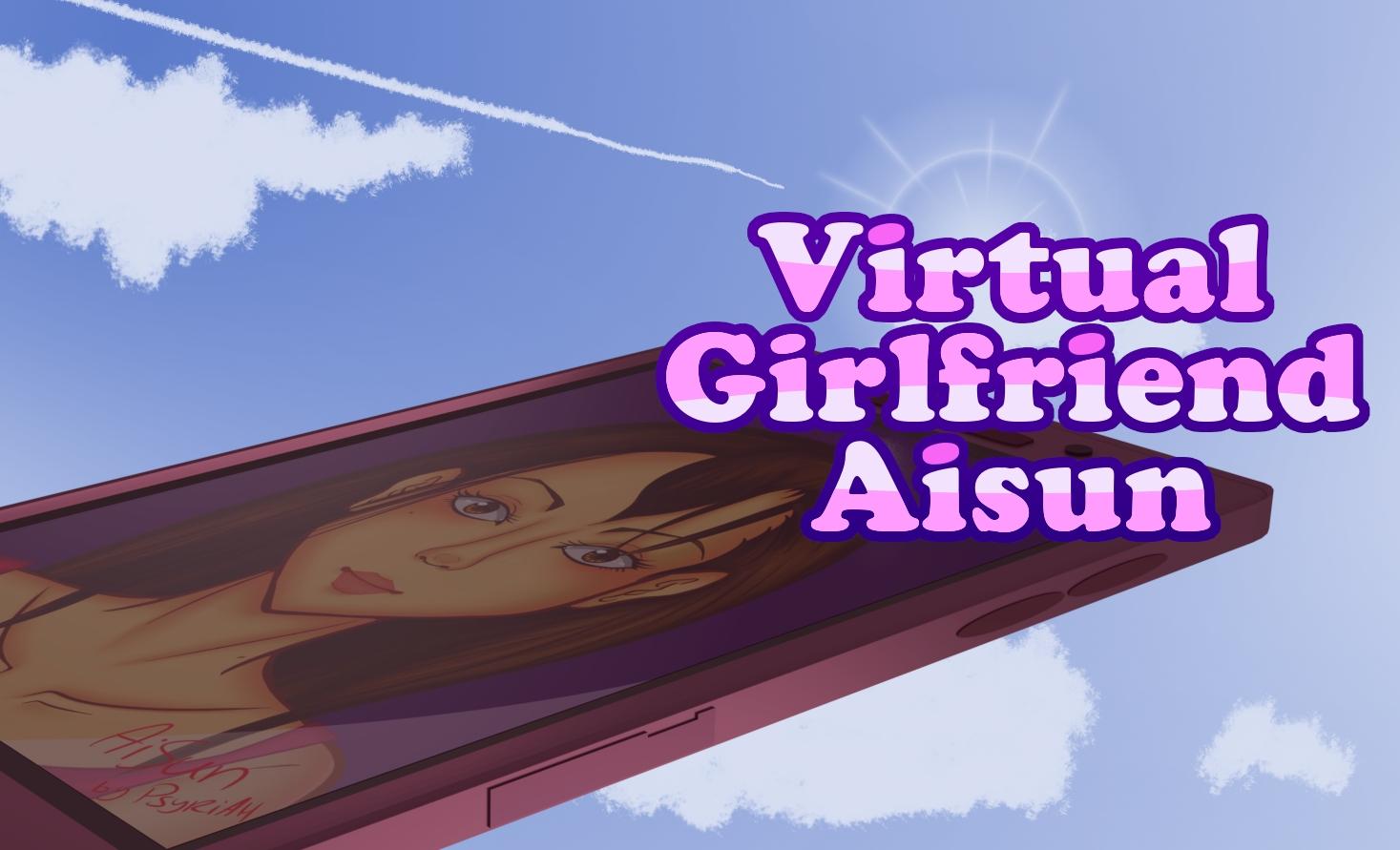 Promo image Virtual Girlfriend Aisun