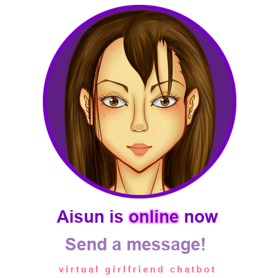 Chat with a Virtual Girlfriend